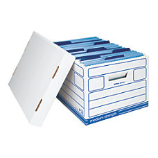 Office Depot Brand Medium Strength Storage