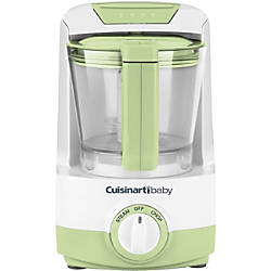 Cuisinart Baby BFM 1000GN Food Processor