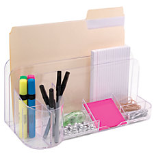 Innovative Storage Designs Desktop Organizer 9