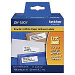Brother DK 1201 Standard Address Labels