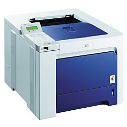 brother hl 4040cn color laser printer by office depot officemax. Black Bedroom Furniture Sets. Home Design Ideas
