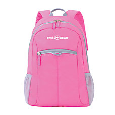 SWISSGEAR Student Backpack BlackPink