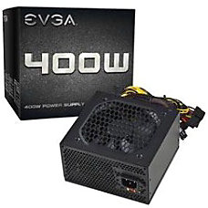 EVGA 400W Power Supply