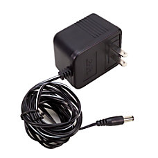 Educational Insights GeoSafari AC Adapter Black