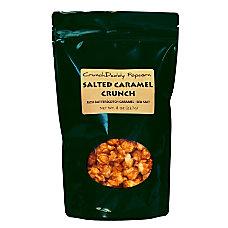 CrunchDaddy Salted Caramel Crunch Popcorn 8