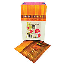 Wolfgang Puck Coffee Pods Hawaiian Hazelnut