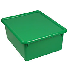 Stowaway 5 Letter Box With Lid
