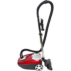 Atrix Canister Vacuum with HEPA Filtration