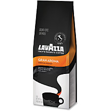 Lavazza Gran Aroma Medium Roast Ground