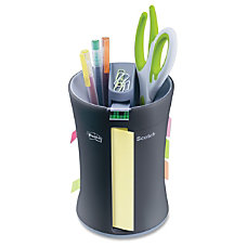 Post it Vertical Desktop Organizer Desktop