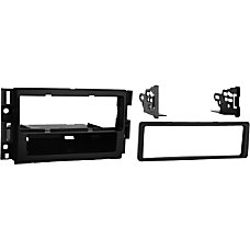 METRA 99 3305 Vehicle Mount for