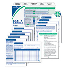 ComplyRight FMLA Administration System White