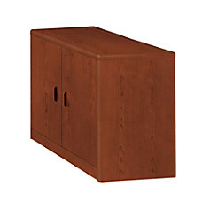 HON 10700 Series Laminate Locking Storage