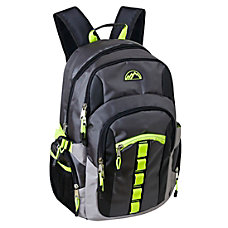 Mountain Edge 19 Deluxe Optimum Backpack