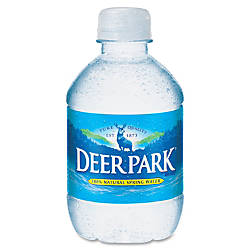 Deer Park Natural Spring Water 8