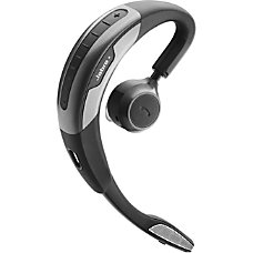 Jabra Motion UC MS On Ear