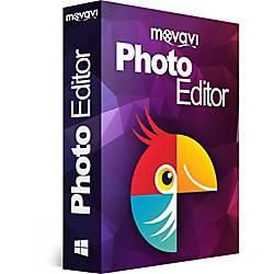 Movavi Photo Editor 4 Personal Edition