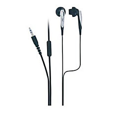 JVC Earbud Headphones with In Line