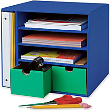 Classroom Keepers Management Center 4 Compartments