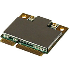 StarTechcom Mini PCI Express Wireless N