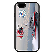 Trident Aegis iPhone Case