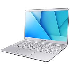 Samsung Notebook 9 NP900X3N K01US 133