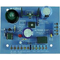 Altronix AL125ULB Proprietary Power Supply