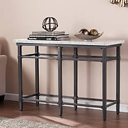 Southern Enterprises Tulane Console Table Rectangular