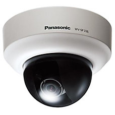 Panasonic WV SF336 Network Camera Color