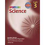 Carson Dellosa Spectrum Science Grade 3