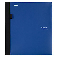 Five Star Advance Notebook 8 12