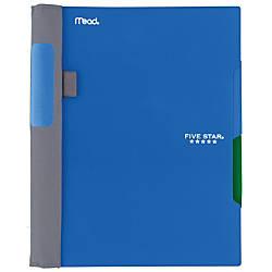 Five Star Advance Notebook 6 x