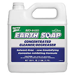 Permatex Spray Nine Earth Soap Concentrated