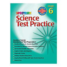 Spectrum School Specialty Publishing Books Science