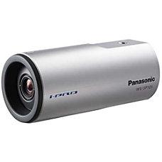 Panasonic i Pro WV SP105 Network
