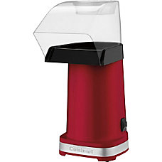 Cuisinart EasyPop CPM 100MR Popcorn Maker