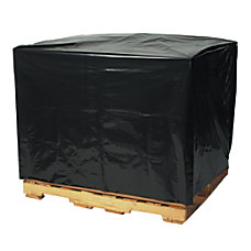 Office Depot Brand 2 Mil Black