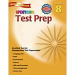 Spectrum Common Core Test Prep Grade
