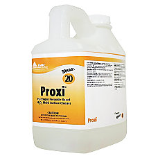 Rochester Midland Snap Proxi Multisurface Cleaner