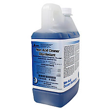 Rochester Midland Non Acid Cleaner Disinfectant