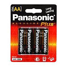Panasonic AA Size General Purpose Battery