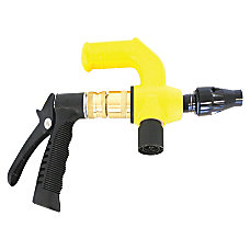 RMC Snap Foam Wand Dispenser BlackYellow