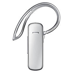 samsung mg900 bluetooth headset white by office depot officemax. Black Bedroom Furniture Sets. Home Design Ideas