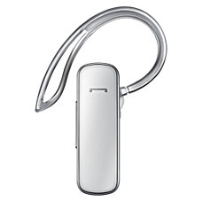 Samsung MG900 Bluetooth Headset White
