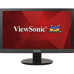 Viewsonic VA2055Sa 20 Widescreen HD LED