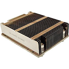 Supermicro Heatsink for Intel CPU
