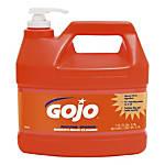 GOJO Natural Orange Professional Formula Hand