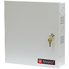 Altronix ALTV2432600CB Proprietary Power Supply