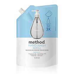 Method Hand Wash Refill 34 Oz
