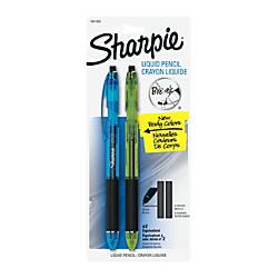 Sharpie Liquid Pencil Mechanical Pencils 05
